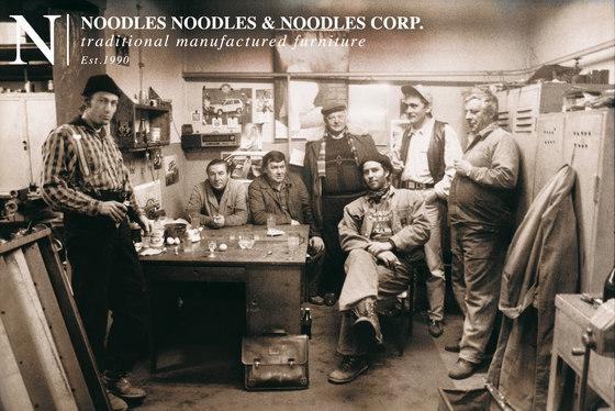 Noodles Noodles & Noodles
