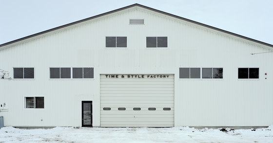 Time & Style
