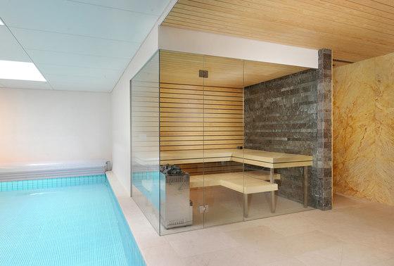 Küng Sauna + Spa