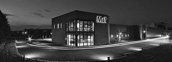M&T Manufacture