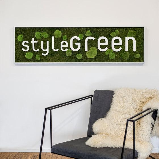 styleGREEN