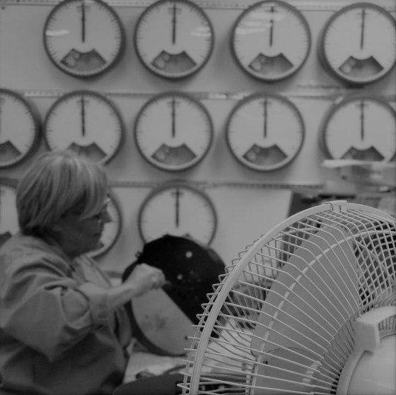 Bramwell Brown Clocks