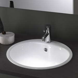 BUILT-IN BASINS