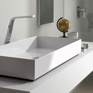 SIT-ON BASINS
