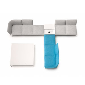 LOUNGE CHAIRS | SOFAS