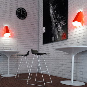 WALL LAMPS
