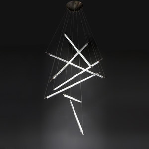SUSPENDED LAMP