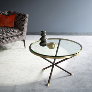 COFFEE TABLES | SIDE TABLES