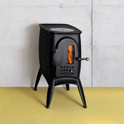 CAST-IRON STOVES