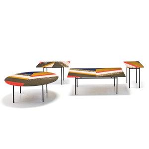 TABLES BAS