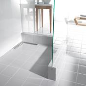 ACO ShowerDrain E-line angled