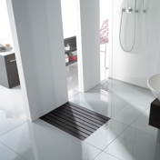 ACO ShowerDrain Walk-in