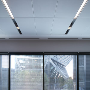 CEILING SOLUTIONS | LIGHT