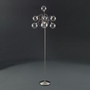 LAMPE DE PIED