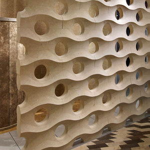 MURI DI PIETRA BY LITHOS DESIGN PRIMES