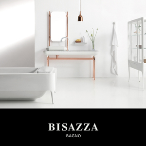 BISAZZA BAGNO - THE HAYON COLLECTION