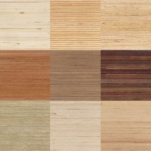 KINDS OF WOOD