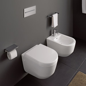 WC | BIDET I URINAL