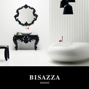 BISAZZA BAGNO - THE WANDERS COLLECTION