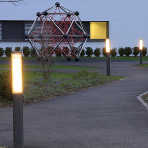 LIGHTING BOLLARD | LAMP POSTS | STREETLIGHTS