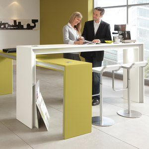 COMMUNICATION FURNITURE