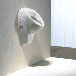 ELECTRONIC URINAL-FLUSHING SYSTEMS