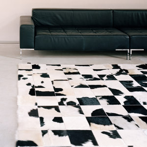 COWHIDE CARPETS