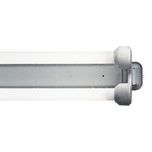 LUMINAIRES WITH EXTRA PROTECTION