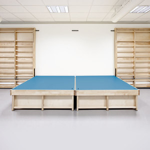KINDERGARTEN – FURNITURE FOR GYMNASTICS