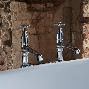 BATH TAPS & MIXERS