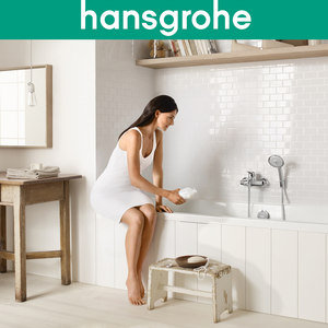 Hansgrohe Waste systems