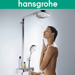 Hansgrohe Shower systems