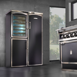 REFRIGERATORS AND WINE CELLARS