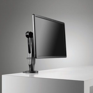 MONITOR ARMS & SUPPORTS