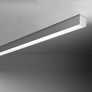 SURFACE MOUNTED PROFILES & LUMINAIRES
