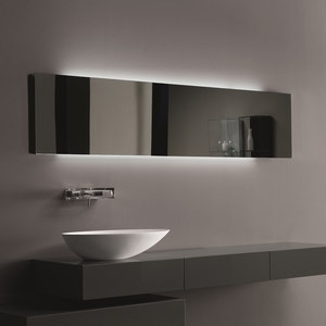MIRRORS & LIGHTING SYSTEMS