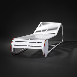 Delivi produkte kollektionen mehr architonic for Chaise longue halle