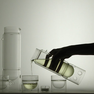 FLOAT GLASSWARE