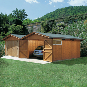 CAR COVERINGS AND SHEDS