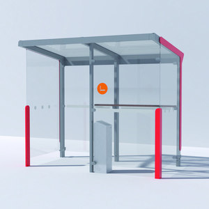 SHELTERS FOR SMOKERS
