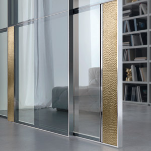 DOORS – ALUMINIUM CHIC COLLECTION