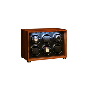 WATCH WINDER CABINETS