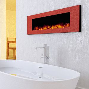 ELECTRIC | LED FIRE TECHNOLOGY