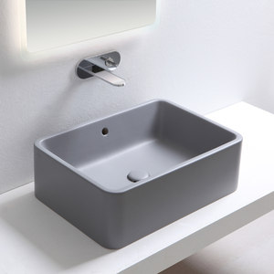 ON TOP WASHBASINS
