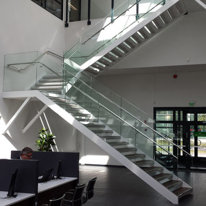 SP200 STAIRCASES