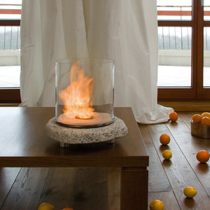 MANUAL FIREPLACES