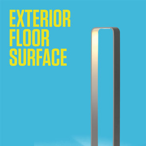 EXTERIOR FLOOR SURFACE