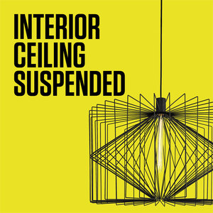 INTERIOR CEILING SUSPENDED