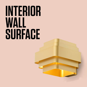 INTERIOR WALL SURFACE