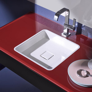 BASINS FOR FLUSH